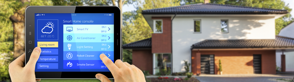 Latest Home Automation Technologies in Ann Arbor,  MI
